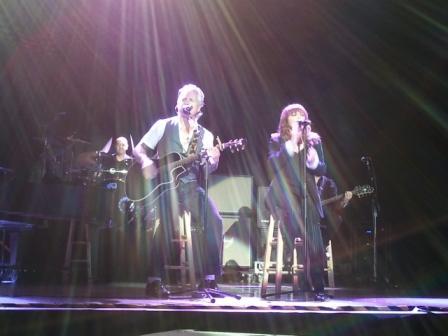 Pat Benatar & Neil Giraldo_Tyson Events Center_Sioux City, Iowa