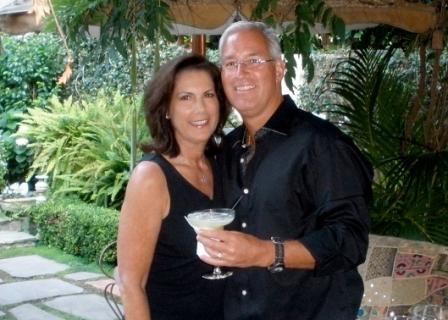 Arielle Ford & Brian Hilliard