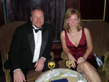 Bill Stimpson & Michelle Stimpson_Formal Night