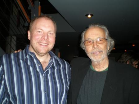 Bill Stimpson & Herb Alpert