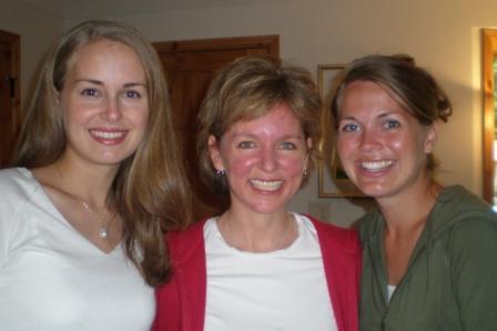 Michelle Stimpson & Cousins