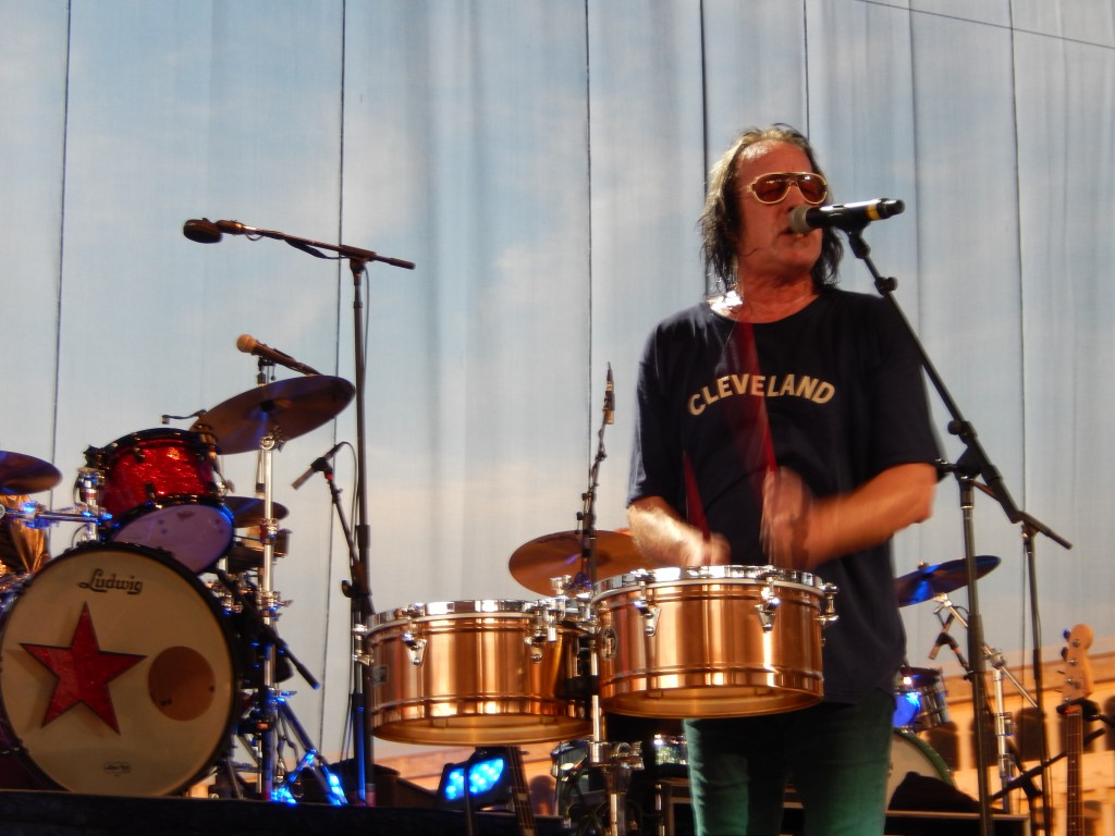 Todd Rundgren_Ringo Starr and His All Starr Band_Jacobs Pavilion_Cleveland