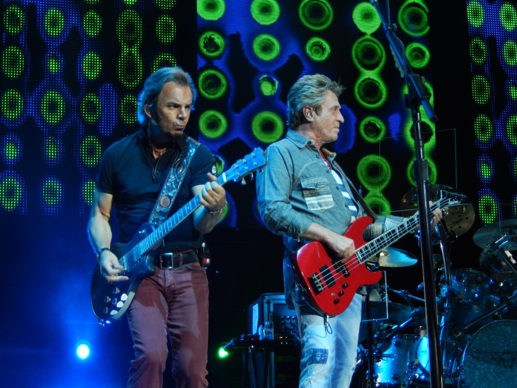 Jonathan Cain & Ross Valory_Journey
