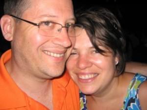 Jen Antila & Dave Antila