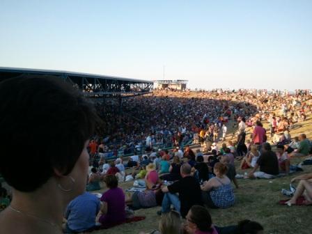 Marcus Amphitheater_Summerfest