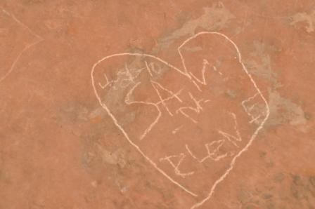 Love Note_Sedona