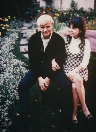 Mom & Dad_Garden