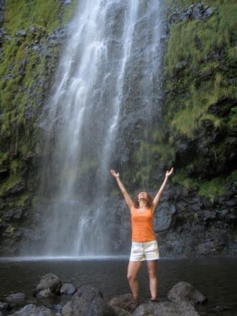 Marci Shimoff_Waterfall