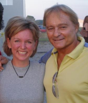 Michelle Stimpson & Marty Balin