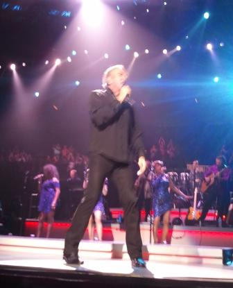 Neil Diamond_Xcel Energy Center