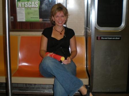 Michelle Stimpson_NYC