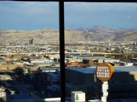 Reno Hotel