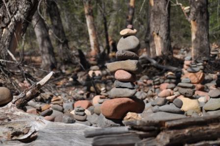 Rock Tower_Sedona