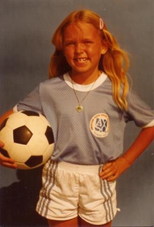 Michelle Stimpson_Soccer