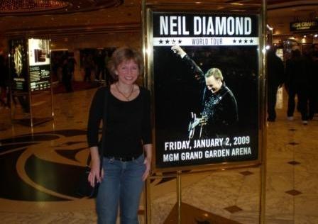 Michelle Stimpson_Las Vegas