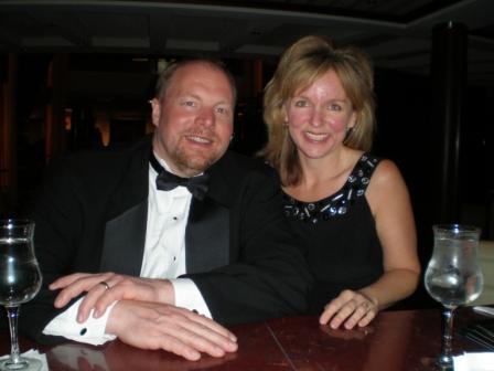 Bill Stimpson & Michelle Stimpson_Ship's Lobby Bar
