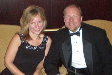 Michelle Stimpson & Bill Stimpson_Jazz Lounge