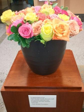 Hospital Flowers