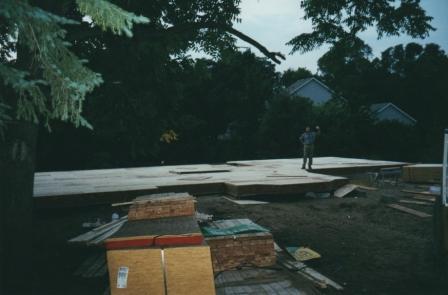 Bill Stimpson_dream home foundation
