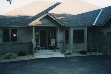 Stimpson dream house
