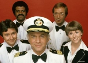 Love Boat Crew