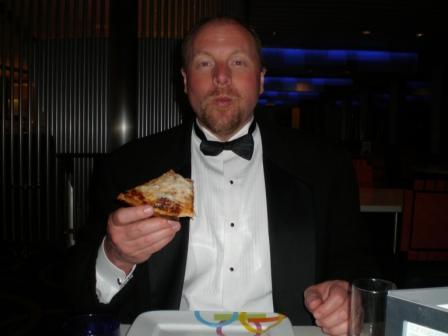 Bill Stimpson_Pizza!