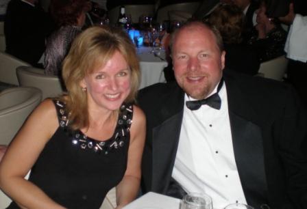 Michelle Stimpson & Bill Stimpson_Captain's Table